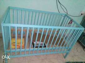 baby Bed good condition