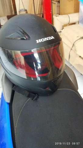 Helm bawaan cbr