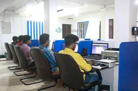 Co-working space in Trivandrum