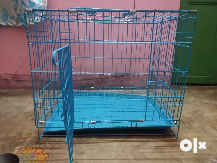 Dog cage to sell 0