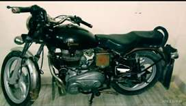 Bullet350 enfield very gud fast speed