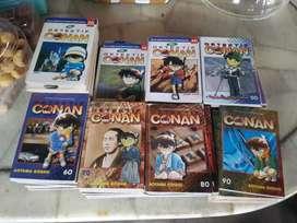 Detektif Conan Borongan 75 Buku