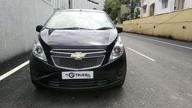 Chevrolet Beat, 2013, Diesel