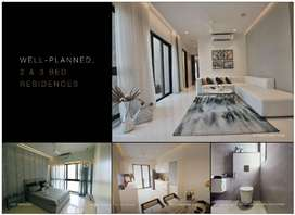 Prime Location Luxurious 3BHK Flats in Ravet