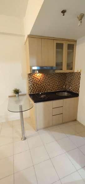 Disewakan cepat : Apartemen Puri Park View 2 Bedroom (minimal 1 tahun)