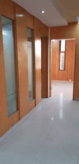 4000 Sq/Ft Semi-furnished For Rent 4.75 Lacs Monthly