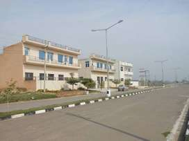 Available 800 sq yd Industrial Building on B-road Sector 82  Mohali