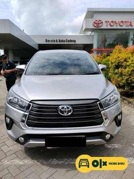 [Mobil Baru] Toyota New Kijang Innova Bensin & Diesel 2021