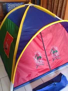 Tenda main anak bisa di antar