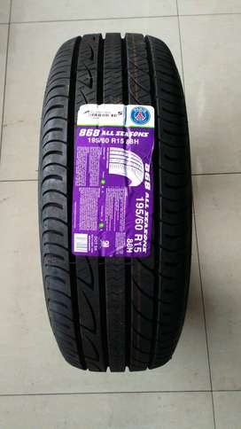 Achilles All Seasons 195/60 R15 Ban Mobil Toyota Crown Wuling Confero