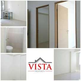 Sewa Unit Kosongan apartemen Educity Type 2BR - Vista Property
