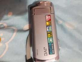 JVC 4K full HD Everio Optical Zoom Camera
