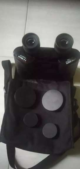 teropong binuculars super zenith 7x50mm