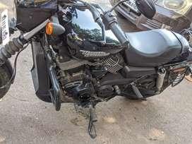 Harley Davidson New condition