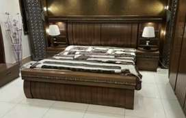 Bed dressing Turkish style... Now only in 85000/- PKR