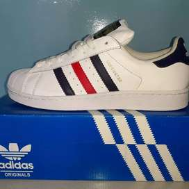 Adidas Superstar France 41