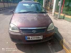 Tata Indica V2 Xeta 2008 Petrol 137000 Km Driven