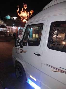 Force Tempo Traveller For sale in Bengaluru, karnataka