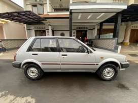 Toyota starlet th 89