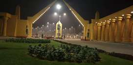 10 Marla Plot on 36000 per month Installment , Al-Noor Orchard Lahore