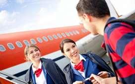 Urgently Requirement  Urgently Requirement  GROUND STAFF jobs airlines