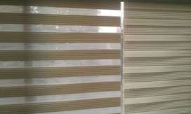 Zebra Blinds, Roller Blinds, Wooden Blinds & All type of window Blinds