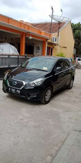Datson Go plus panca 1.2cc th 2014