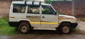 Tata Sumo Gold 2013 Diesel 370000 Km Driven