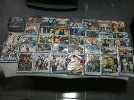 Di Jual Koleksi DVD lengkap, banyak bangett yang bagus ( BORONGAN )