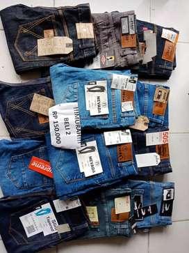 Promo celana cowok