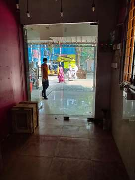Small Shop of 200 Sqft For Rent in prime Location Next to PSBB School