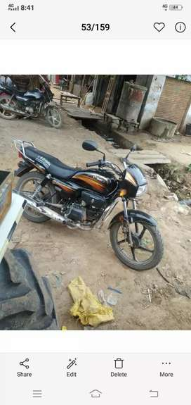 Best condition new bike