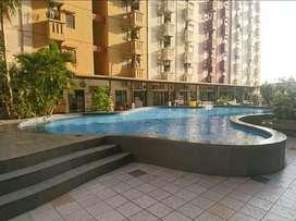 Dijual Murah Apartemen Casablanca East Residence, Full Furnished
