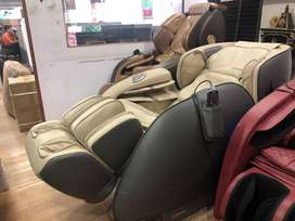 massage chair full body