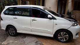Toyota new Avanza 2015 (tinggal pakai !)