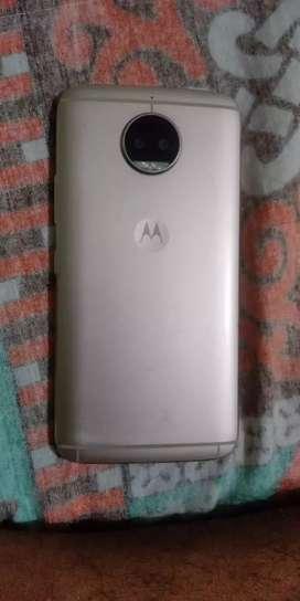 Moto G5s Plus 4 gb ram 64 gb rom