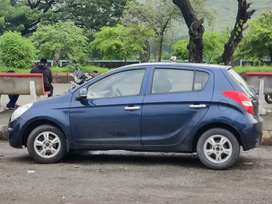 Hyundai i20 asta top model 2010