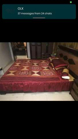 2bed furnished for rent in DHA defence