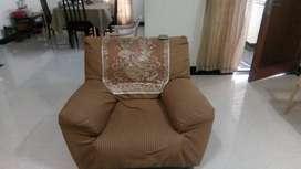 3+1+1 sofa set