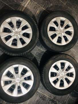 "RIM TYRES 15"" Inch For Sale"