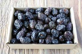 Ajwa and amber dates available for sale
