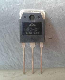 Dioda-D92-02.spare part mesin las