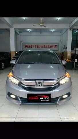 22.000 KM Honda Mobilio E MT 2018/2019 cash/kredit