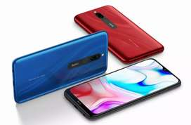 Seal Packed Redmi 8