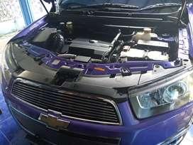 Jual Mobil kesayangan Chevrolet Diesel 2013