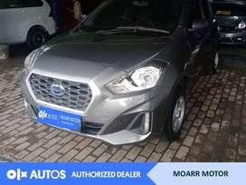 [OLX Autos] Datsun Go Panca D 1.2 MT 2019 Abu #Moarr Motor
