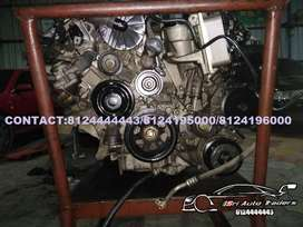 //Benz Engine &  All Used And New Spares Available//