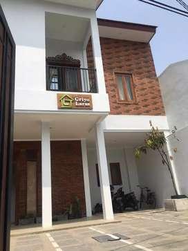 Rumah kos aktif  di pepelegi indah include furnished