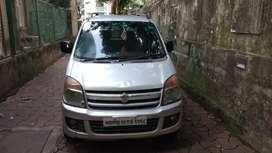 Wagon r 2007