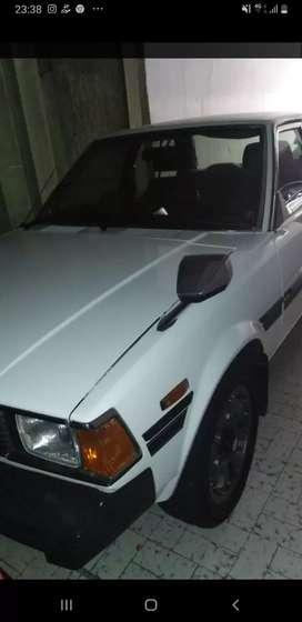 Dijual Toyota corolla DX full GT